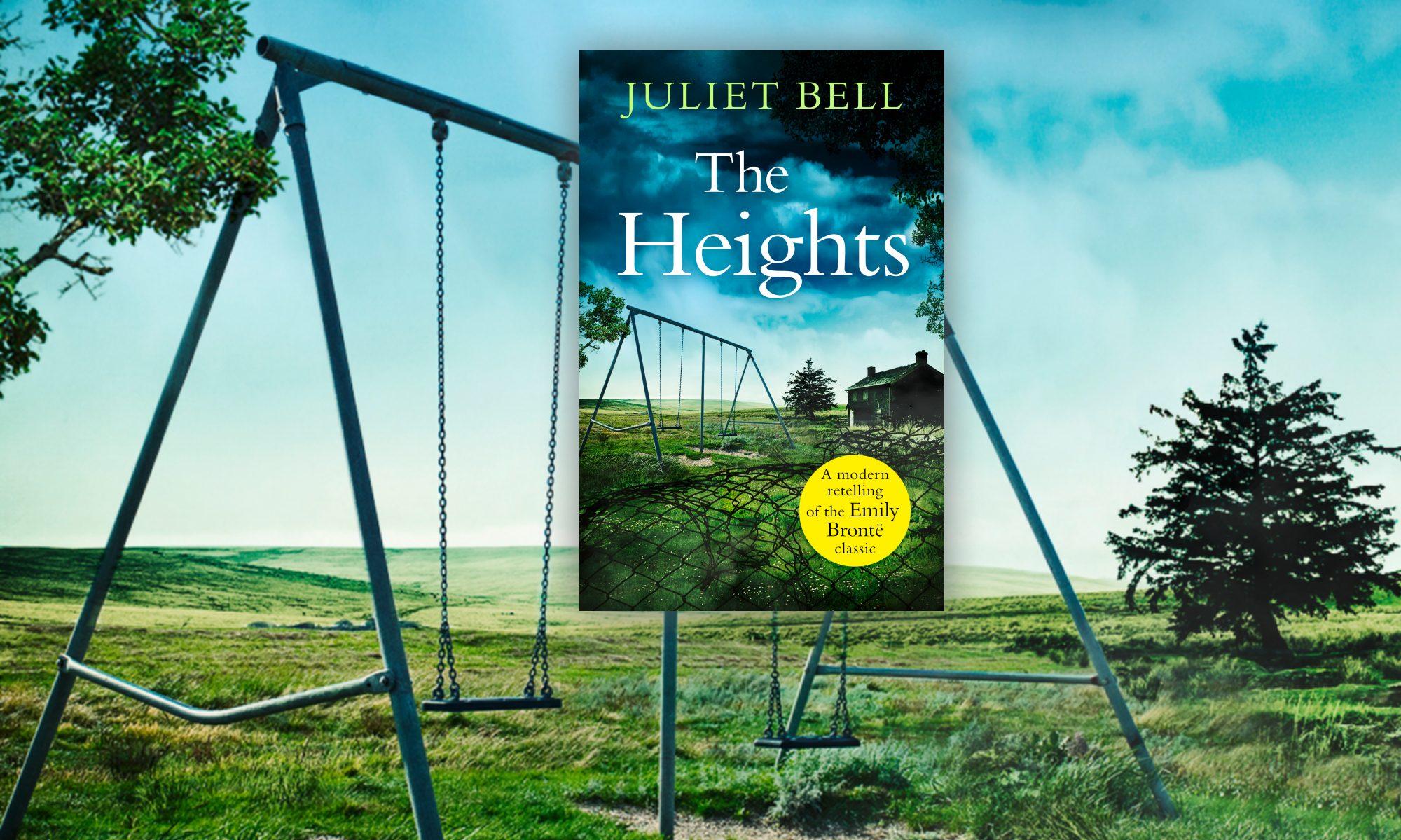 Juliet Bell